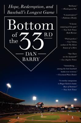 Bottom of the 33rd By Barry, Dan